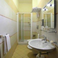Отель Teocrito Италия, Сиракуза - отзывы, цены и фото номеров - забронировать отель Teocrito онлайн ванная фото 2