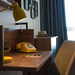Отель Mercure Val Thorens удобства в номере