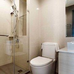 Отель The Rich Condo By Favstay ванная