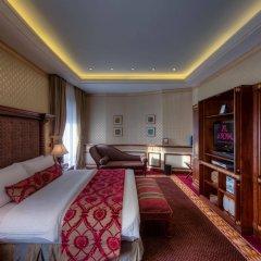 Отель Le Royal Hotels & Resorts - Amman комната для гостей фото 2