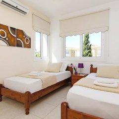 Отель PRMEA41 Кипр, Протарас - отзывы, цены и фото номеров - забронировать отель PRMEA41 онлайн комната для гостей