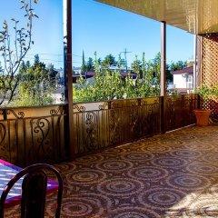 Ilios Hotel балкон