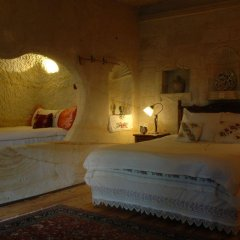 Elkep Evi Cave Hotel Турция, Ургуп - отзывы, цены и фото номеров - забронировать отель Elkep Evi Cave Hotel онлайн комната для гостей
