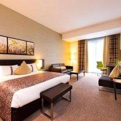 Отель Holiday Inn London Commercial Road комната для гостей фото 5