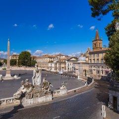 Отель Caroline Suite Италия, Рим - отзывы, цены и фото номеров - забронировать отель Caroline Suite онлайн парковка