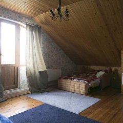 Гостиница Серебряный век комната для гостей фото 3