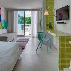 Отель Ekies All Senses Resort комната для гостей фото 5