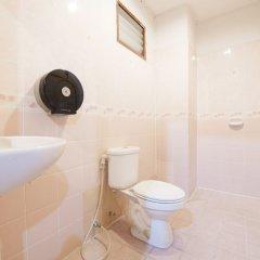 Отель OYO 506 Inter Place Таиланд, Паттайя - отзывы, цены и фото номеров - забронировать отель OYO 506 Inter Place онлайн ванная фото 2