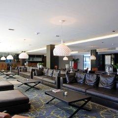S Ratchada Leisure Hotel Бангкок интерьер отеля