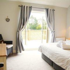 Отель Ransom Lodge Великобритания, Колчестер - отзывы, цены и фото номеров - забронировать отель Ransom Lodge онлайн комната для гостей фото 3