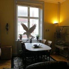 Отель B&B Bonvie Дания, Копенгаген - отзывы, цены и фото номеров - забронировать отель B&B Bonvie онлайн ванная