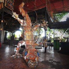 Отель Ponce Suites Gallery Hotel Филиппины, Давао - отзывы, цены и фото номеров - забронировать отель Ponce Suites Gallery Hotel онлайн питание