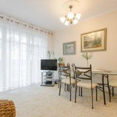 Отель Dom & House - Apartamenty Patio Mare Сопот комната для гостей фото 5
