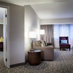Отель Embassy Suites by Hilton Washington D.C. Georgetown США, Вашингтон - отзывы, цены и фото номеров - забронировать отель Embassy Suites by Hilton Washington D.C. Georgetown онлайн комната для гостей фото 5