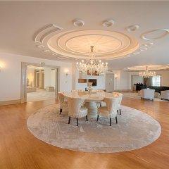 Отель Selectum Luxury Resort Belek Белек в номере