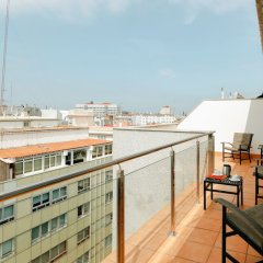 Отель Hesperia A Coruña Centro Испания, Ла-Корунья - отзывы, цены и фото номеров - забронировать отель Hesperia A Coruña Centro онлайн фото 9