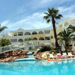 Отель Natura Algarve Club Португалия, Албуфейра - 1 отзыв об отеле, цены и фото номеров - забронировать отель Natura Algarve Club онлайн бассейн фото 2