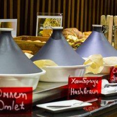 Гостиница Park Inn by Radisson Izmailovo Moscow питание фото 10