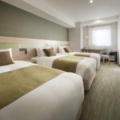 Отель Nest Hakata Station Хаката комната для гостей фото 3