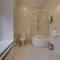Гостевой дом Соната на Невском 11 Санкт-Петербург ванная