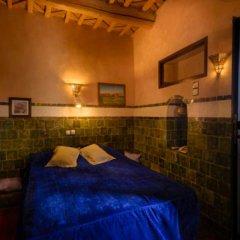 Отель Dar Daif Марокко, Уарзазат - отзывы, цены и фото номеров - забронировать отель Dar Daif онлайн комната для гостей фото 2
