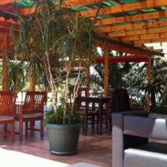 Отель Vila Park Bujari Албания, Ксамил - отзывы, цены и фото номеров - забронировать отель Vila Park Bujari онлайн бассейн фото 3