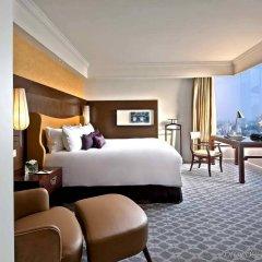 Отель Pan Pacific Hanoi (ex. Sofitel Plaza) Ханой комната для гостей фото 4
