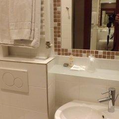 Отель Terminus Orleans Франция, Париж - 1 отзыв об отеле, цены и фото номеров - забронировать отель Terminus Orleans онлайн ванная фото 2