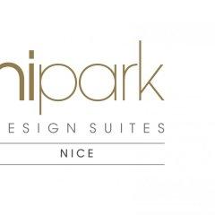 Отель Hipark By Adagio Nice Ницца с домашними животными