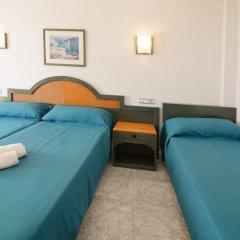 Отель Hostal Rosalia комната для гостей фото 5