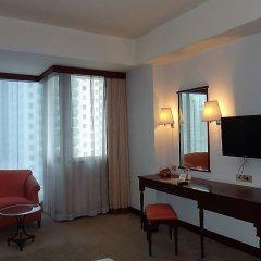 Tai-Pan Hotel удобства в номере