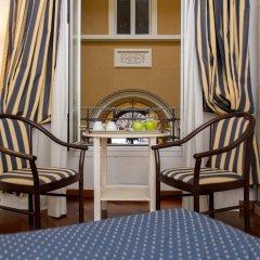 Отель Inn Rome Rooms & Suites питание