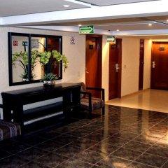 Отель Universo Мексика, Гвадалахара - отзывы, цены и фото номеров - забронировать отель Universo онлайн интерьер отеля фото 3