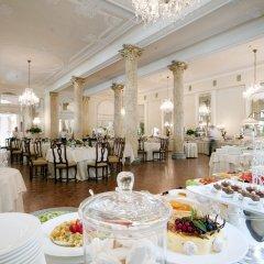 Отель Residenza Parco Fellini Римини помещение для мероприятий
