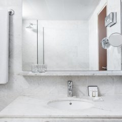 Hotel Derby Barcelona ванная фото 2