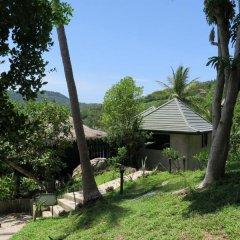 Отель Koh Tao Heights Boutique Villas Таиланд, Остров Тау - отзывы, цены и фото номеров - забронировать отель Koh Tao Heights Boutique Villas онлайн фото 5
