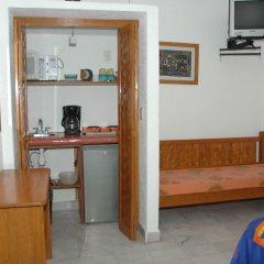 Отель Villas Mercedes Сиуатанехо удобства в номере фото 2