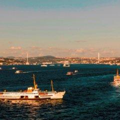 Manesol Old City Bosphorus Турция, Стамбул - 8 отзывов об отеле, цены и фото номеров - забронировать отель Manesol Old City Bosphorus онлайн приотельная территория