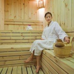 Отель Royal Lotus Hotel Ha long Вьетнам, Халонг - отзывы, цены и фото номеров - забронировать отель Royal Lotus Hotel Ha long онлайн бассейн