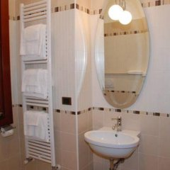 Отель Vecia Brenta Италия, Мира - 1 отзыв об отеле, цены и фото номеров - забронировать отель Vecia Brenta онлайн ванная фото 2