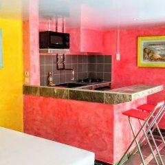 Отель Sunset Hill Lodge Французская Полинезия, Бора-Бора - отзывы, цены и фото номеров - забронировать отель Sunset Hill Lodge онлайн фото 19