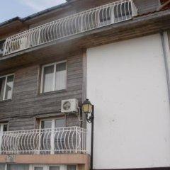 Отель Svetla Guest House Болгария, Несебр - отзывы, цены и фото номеров - забронировать отель Svetla Guest House онлайн парковка