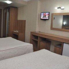 Ergun Hotel Турция, Кастамону - отзывы, цены и фото номеров - забронировать отель Ergun Hotel онлайн удобства в номере фото 2