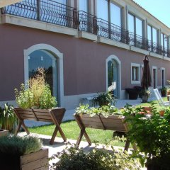 Отель Quinta de VillaSete фото 6