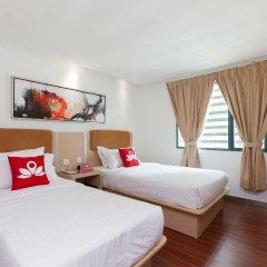 Отель ZEN Rooms Jalan Raja Laut Chowkit Малайзия, Куала-Лумпур - отзывы, цены и фото номеров - забронировать отель ZEN Rooms Jalan Raja Laut Chowkit онлайн детские мероприятия