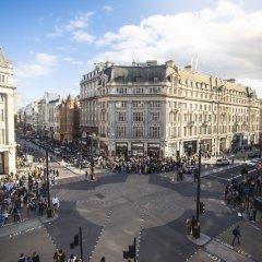 Отель Page8 Лондон фото 23