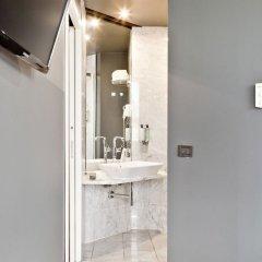 Отель Italiana Hotels Florence Италия, Флоренция - 4 отзыва об отеле, цены и фото номеров - забронировать отель Italiana Hotels Florence онлайн ванная