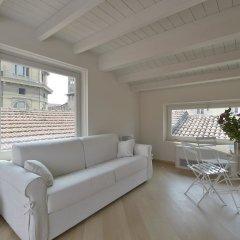 Отель Piazza Maggiore Penthouse Италия, Болонья - отзывы, цены и фото номеров - забронировать отель Piazza Maggiore Penthouse онлайн комната для гостей фото 4