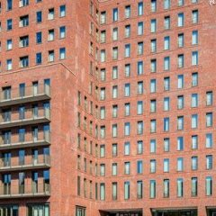 Отель Crowne Plaza Amsterdam South фото 8