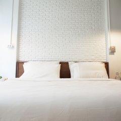 Отель VARMTEL Бангкок комната для гостей фото 3